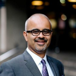 ALEEM WALJI, CHIEF EXECUTIVE OFFICER, AGA KHAN FOUNDATION USA