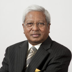 SIR FAZLE ABED, KCMG FOUNDER & CHAIRPERSON	 BRAC
