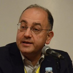 LUIGINO BRUNI, PROFESSOR OF ECONOMICS, LUMSA UNIVERSITY, ROME