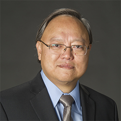 ROGER HUANG, MARTIN J. GILLEN DEAN, MENDOZA COLLEGE OF BUSINESS