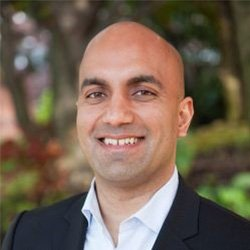 Amit Bouri, Chief Executive Officer, Global Impact Investing Network