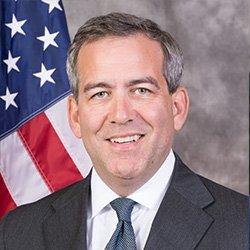 David Bohigian, Executive Vice President, Overseas Private Investment Corporation