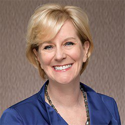 Ellen Dorsey, Executive Director, Wallace Global Fund