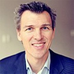 François de Borchgrave, Founder & Managing Partner, KOIS Invest