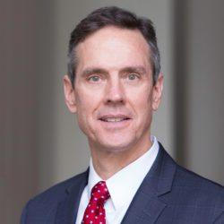 Sean Callahan, President & Chief Executive Officer, Catholic Relief Services