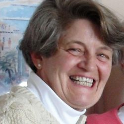 Sr. Patricia Daly, OP, Corporate Responsibility and Impact Investment Coordinator, Sisters of St. Dominic