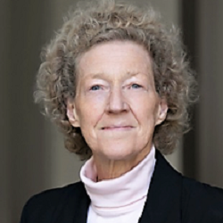 Patricia Dinneen, Member, Board of Directors, Catholic Relief Services; Senior Advisor and Chair, Impact Investing Council, Emerging Markets Private Equity Association