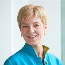 Jeri Eckhart Queenan, Member, Board of Directors, Catholic Relief Services; Partner and Global Practice Head, The Bridgespan Group