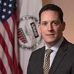 Sean Jones, Senior Deputy Assistant Administrator, United States Agency for International Development