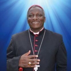 His Excellency, Paul Kariuki Njiru, Bishop of Embu, Former Chairman, Catholic Health Commission of Kenya, Kenyan Conference of Catholic Bishops