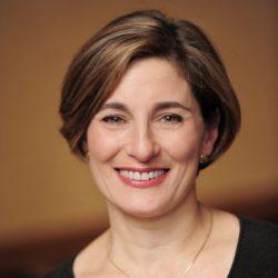 Debra Schwartz, Managing Director, Impact Investments, MacArthur Foundation