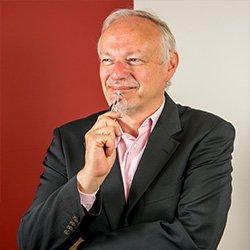 Jean-Michel Severino, Chief Executive Officer, Investisseurs & Partenaires