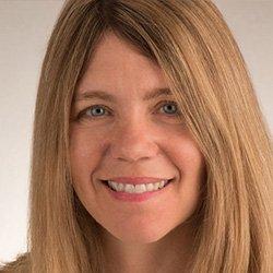 Jennifer Pryce, President & Chief Executive Officer, Calvert Impact Capital