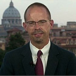 John Allen, Jr., Senior Vatican Analyst, CNN and President & Editor-in-Chief, Crux Catholic Media