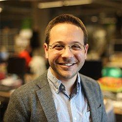 Lev Plaves, Senior Portfolio Manager, Middle East, Kiva