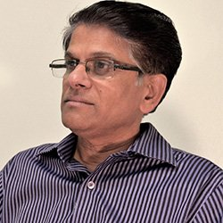 Murali Vullaganti, Co-Founder & Chief Executive Officer, PeopleShores