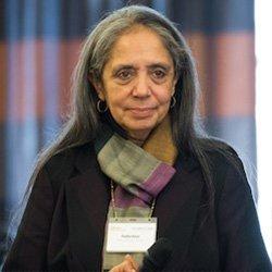 Radha Basu, Founder & Chief Executive Officer, iMerit