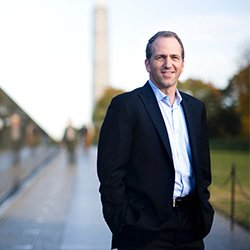 Randall Kempner, Executive Director, Aspen Network of Development Entrepreneurs (ANDE)