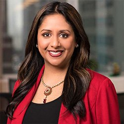 Rekha Unnithan, Impact Investing Portfolio Manager, Nuveen, a TIAA Company