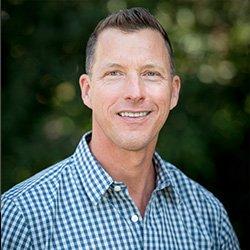 Thane Kreiner, Executive Director, Miller Center for Social Entrepreneurship, Santa Clara University