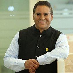 Vineet Rai, Founder, Aavishkaar-Intellecap Group